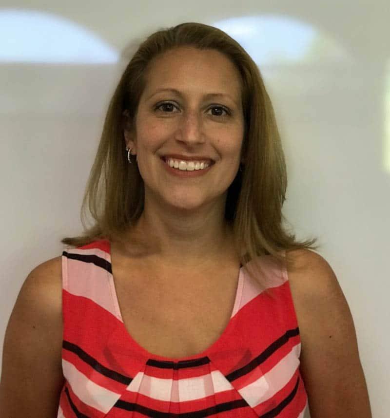 Tracy McElman