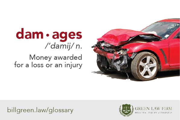 understanding damages