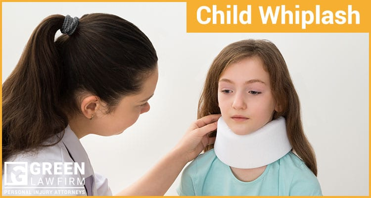 Child Whiplash